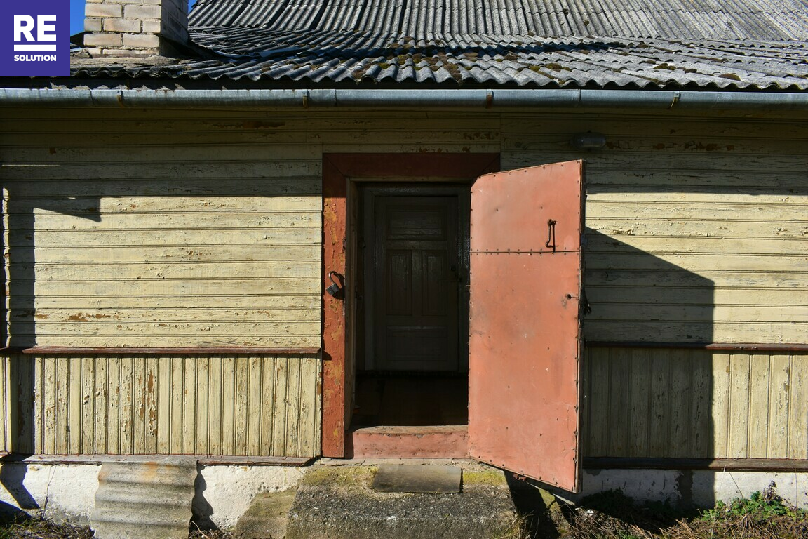 Parduodamas 86 kv.m ploto namas nuotrauka nr. 12