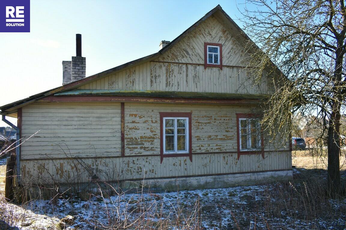 Parduodamas 86 kv.m ploto namas nuotrauka nr. 3