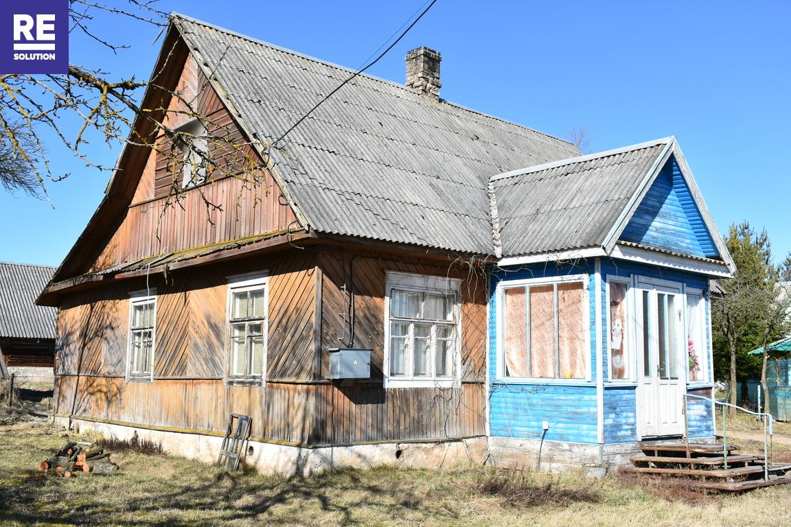 Parduodamas namas Prienų k., 86 kv.m ploto nuotrauka nr. 3