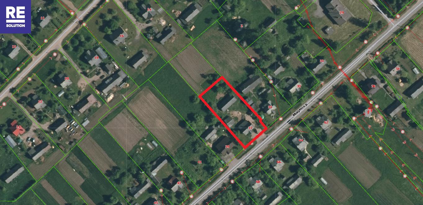 Parduodamas namas Prienų k., 86 kv.m ploto nuotrauka nr. 9