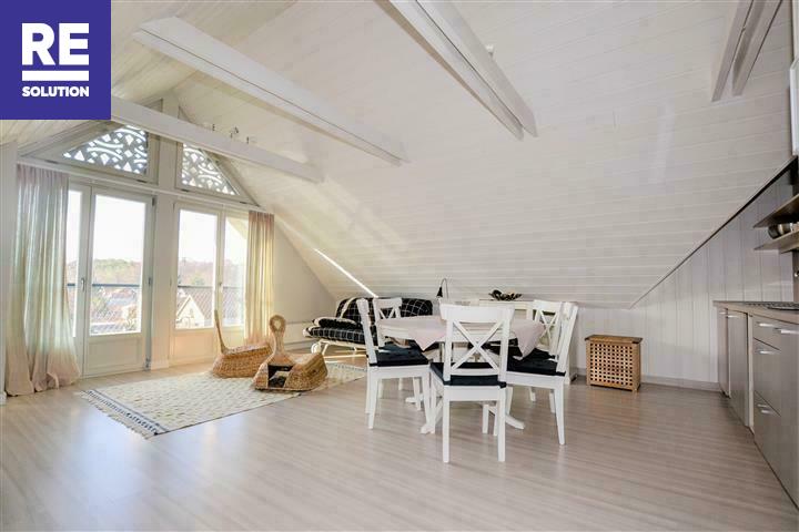 Parduodamas butas Preilos g., Neringos m., Neringos sav., 56.36 m2 ploto, 3 kambariai nuotrauka nr. 3