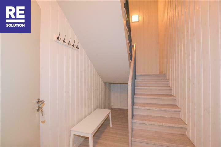 Parduodamas butas Preilos g., Neringos m., Neringos sav., 56.36 m2 ploto, 3 kambariai nuotrauka nr. 8