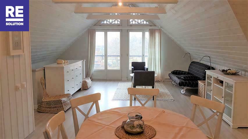 Parduodamas butas Preilos g., Neringos m., Neringos sav., 53.1 m2 ploto, 3 kambariai nuotrauka nr. 3