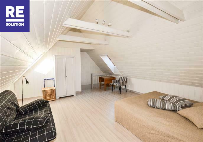 Parduodamas butas Preilos g., Neringos m., Neringos sav., 57.52 m2 ploto, 2 kambariai nuotrauka nr. 2
