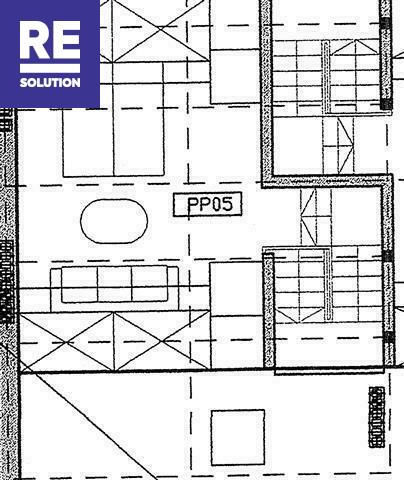 Parduodamas butas Preilos g., Neringos m., Neringos sav., 57.52 m2 ploto, 2 kambariai nuotrauka nr. 6