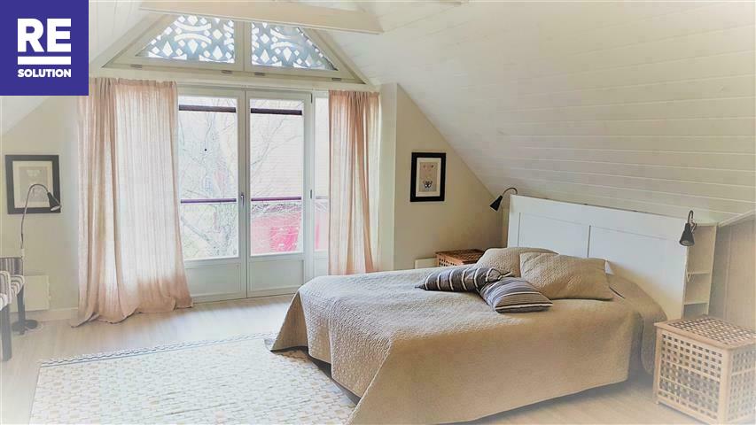 Parduodamas butas Preilos g., Neringos m., Neringos sav., 53.77 m2 ploto, 2 kambariai nuotrauka nr. 4