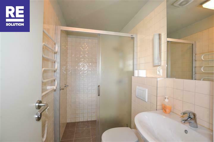 Parduodamas butas Preilos g., Neringos m., Neringos sav., 53.77 m2 ploto, 2 kambariai nuotrauka nr. 6