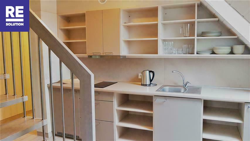 Parduodamas butas Preilos g., Neringos m., Neringos sav., 59.4 m2 ploto, 2 kambariai nuotrauka nr. 3