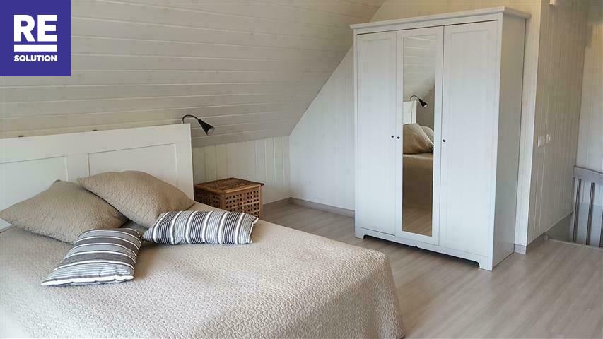 Parduodamas butas Preilos g., Neringos m., Neringos sav., 59.4 m2 ploto, 2 kambariai nuotrauka nr. 5