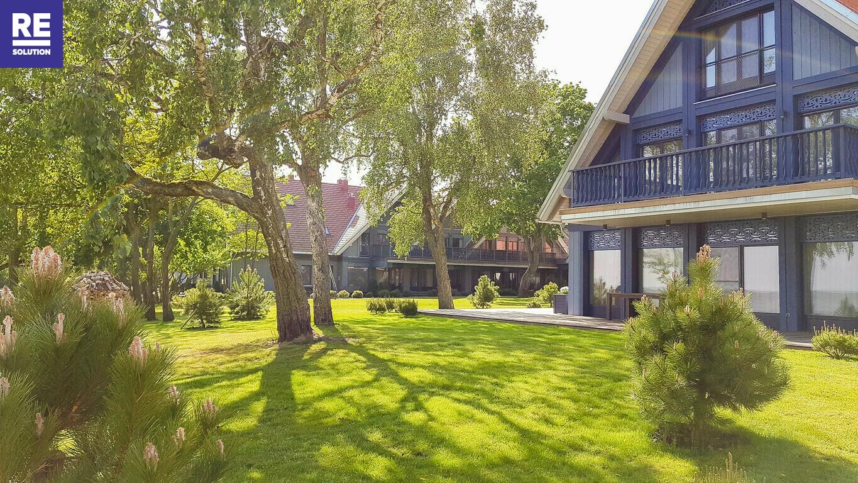 Parduodamas butas Preilos g., Neringos m., Neringos sav., 51.07 m2 ploto, 1 kambariai nuotrauka nr. 14