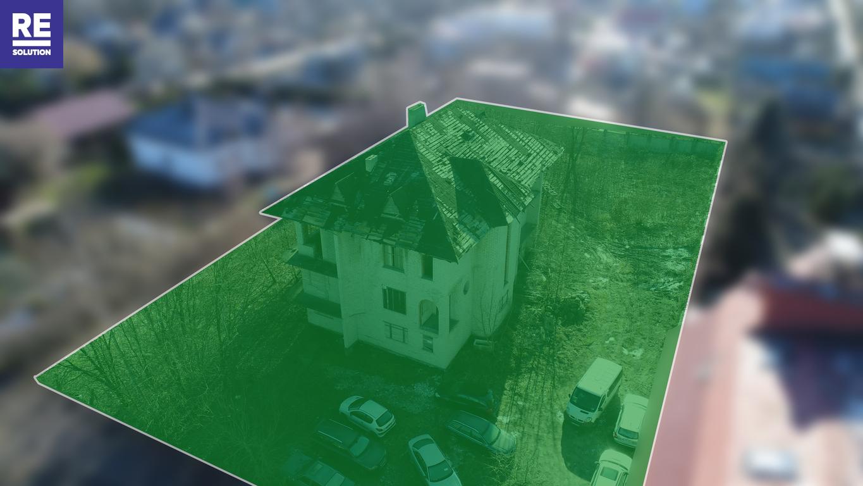Parduodamas namas Garsioji g., Pavilnys, Vilniaus m., Vilniaus m. sav., 687.21 m2 ploto nuotrauka nr. 1