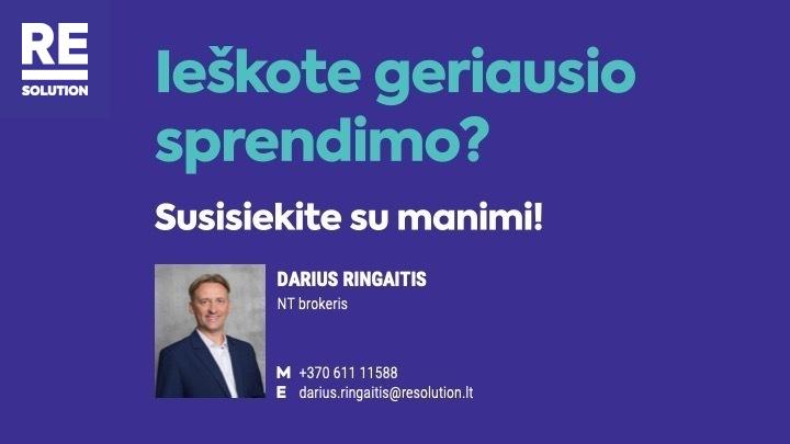 Parduodamas namas Garsioji g., Pavilnys, Vilniaus m., Vilniaus m. sav., 687.21 m2 ploto nuotrauka nr. 11