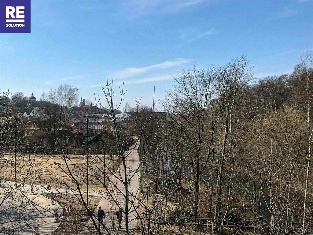 Parduodamas butas Olandų g., Užupis, Vilniaus m., Vilniaus m. sav., 46 m2 ploto, 2 kambariai nuotrauka nr. 10