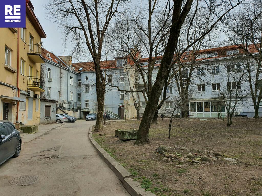 Parduodamas butas Vilniaus g., Senamiestyje, Vilniuje, 28.58 kv.m ploto nuotrauka nr. 11