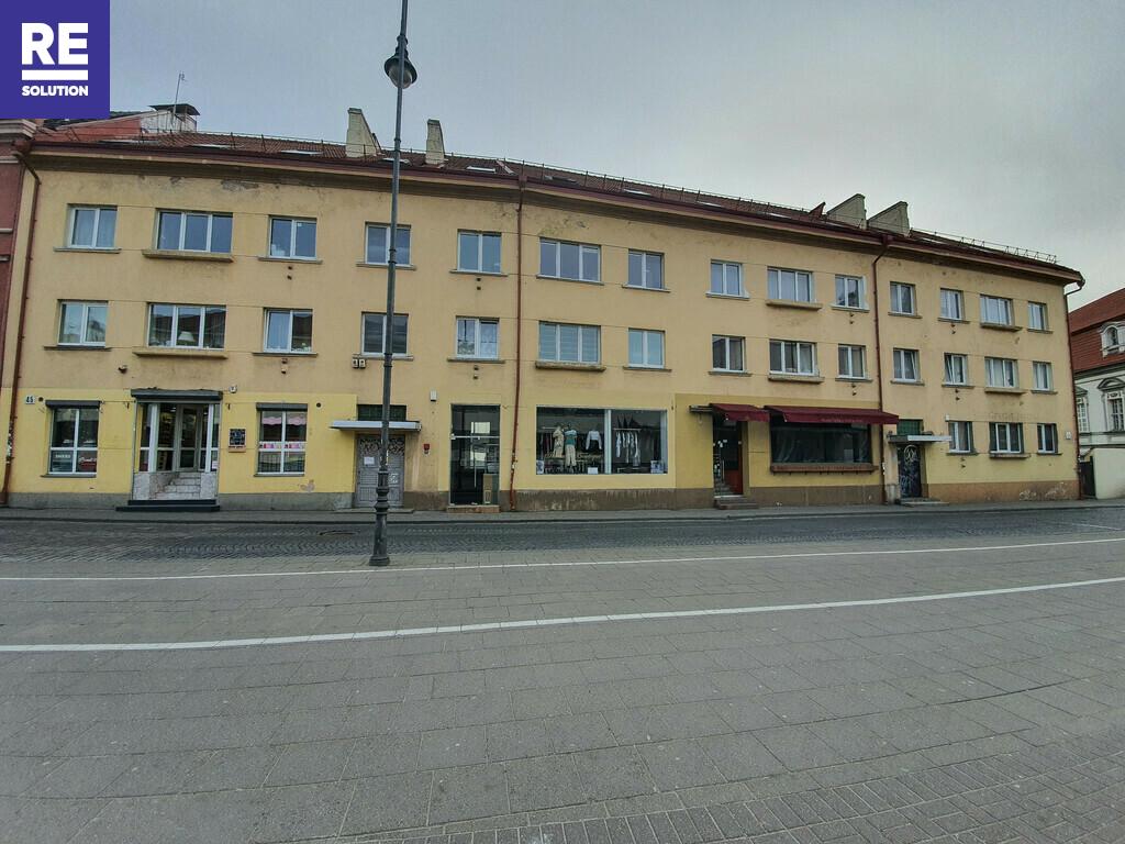 Parduodamas butas Vilniaus g., Senamiestyje, Vilniuje, 28.58 kv.m ploto nuotrauka nr. 12
