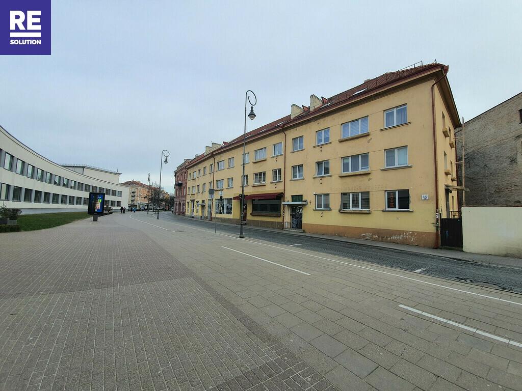 Parduodamas butas Vilniaus g., Senamiestyje, Vilniuje, 28.58 kv.m ploto nuotrauka nr. 13