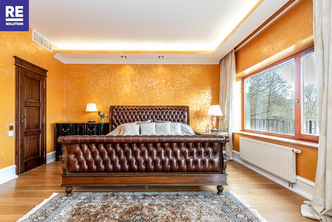 Parduodamas butas Latvių g., Žvėryne, Vilniuje, 97 kv.m ploto nuotrauka nr. 14