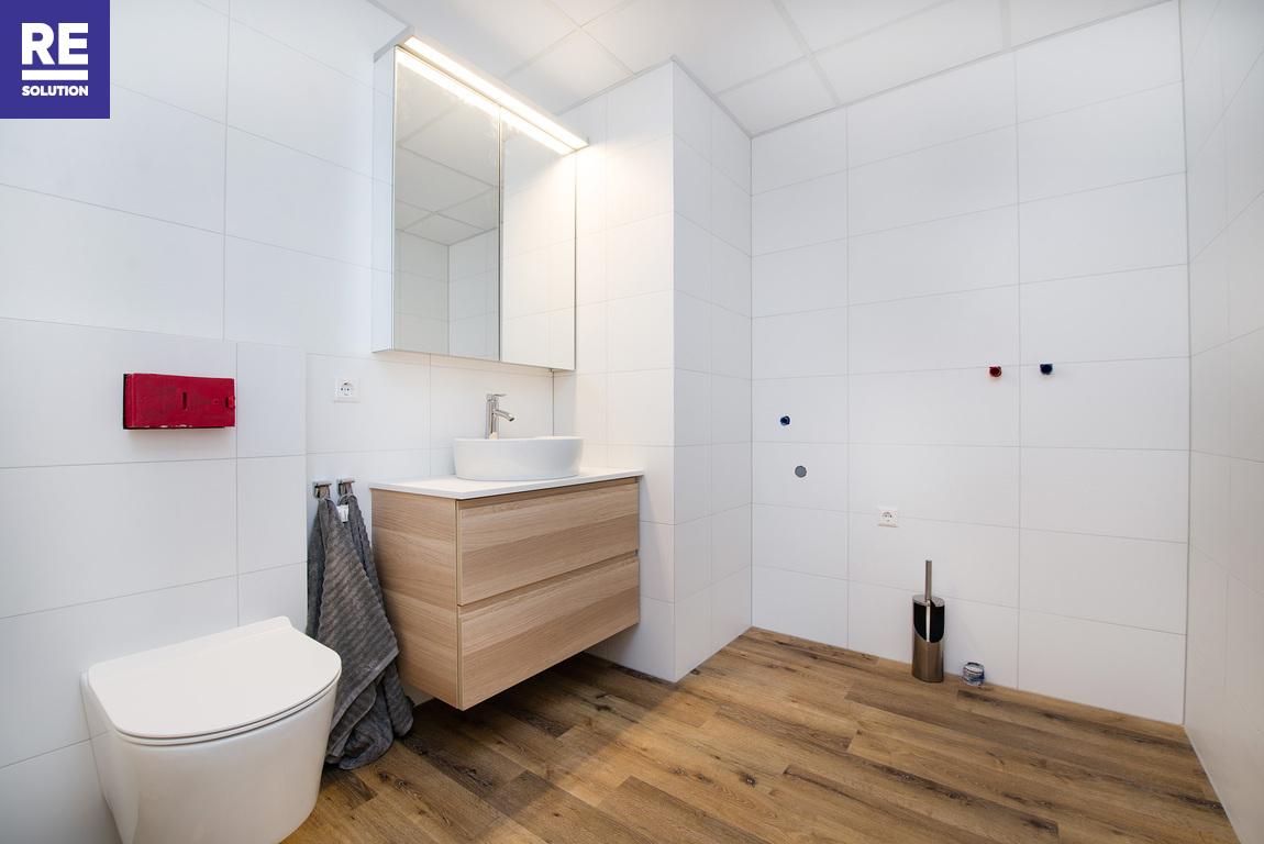 Parduodamas pilnai įrengtas butas su baldais Konstitucijos pr., Šnipiškėse, Vilniuje, 53.84 kv.m ploto nuotrauka nr. 7