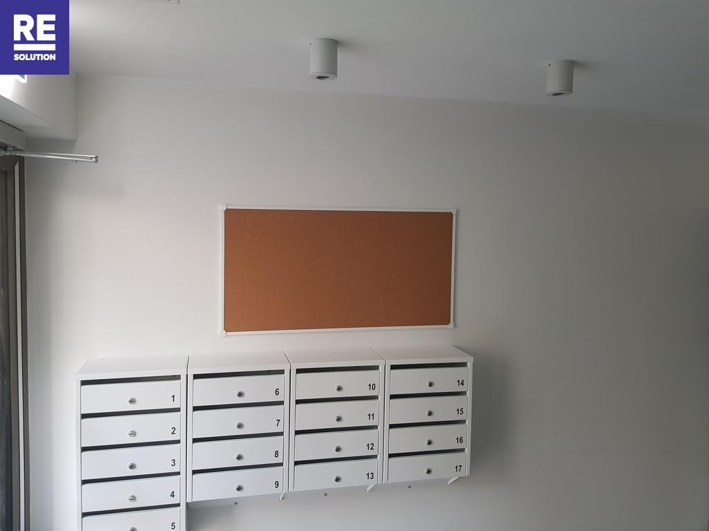 Parduodamas butas Polocko g., Užupis, Vilniaus m., Vilniaus m. sav., 30.90 m2 ploto, 1 kambarys nuotrauka nr. 9
