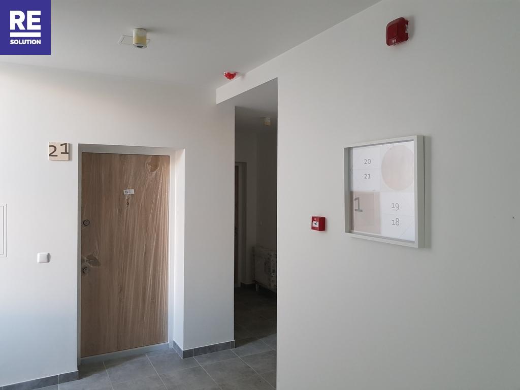 Parduodamas 3 kambarių butas Užupyje nuotrauka nr. 14