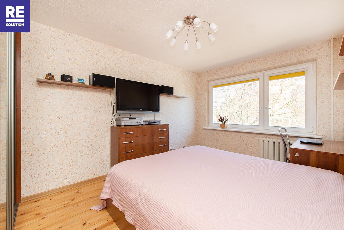 Parduodamas jaukus, šiltas, prižiūrėtas ir mylėtas 2 kambarių butas Tuskulėnų g. nuotrauka nr. 4