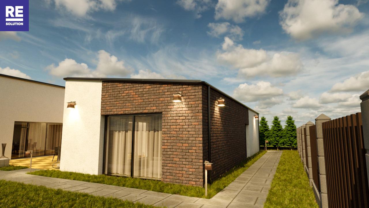 Parduodamas namas Levandų g., Bajoruose, Vilniuje, 226 kv.m ploto nuotrauka nr. 3