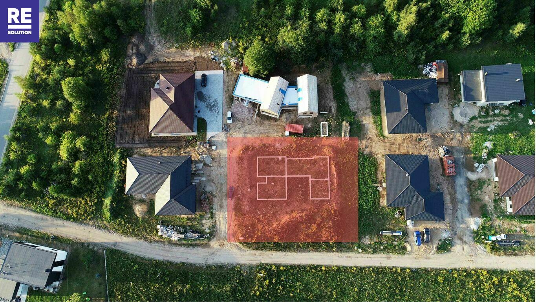 Parduodamas namas Levandų g., Bajoruose, Vilniuje, 226 kv.m ploto nuotrauka nr. 9