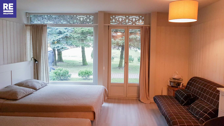 Parduodamas butas Preilos g., Neringos m., Neringos sav., 32.87 m2 ploto, 1 kambariai nuotrauka nr. 2