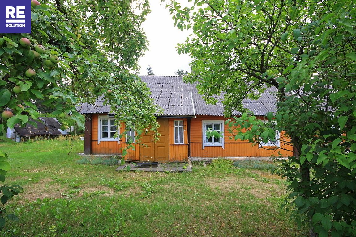 Parduodamas namas Pabarės k., 105 kv.m ploto nuotrauka nr. 9