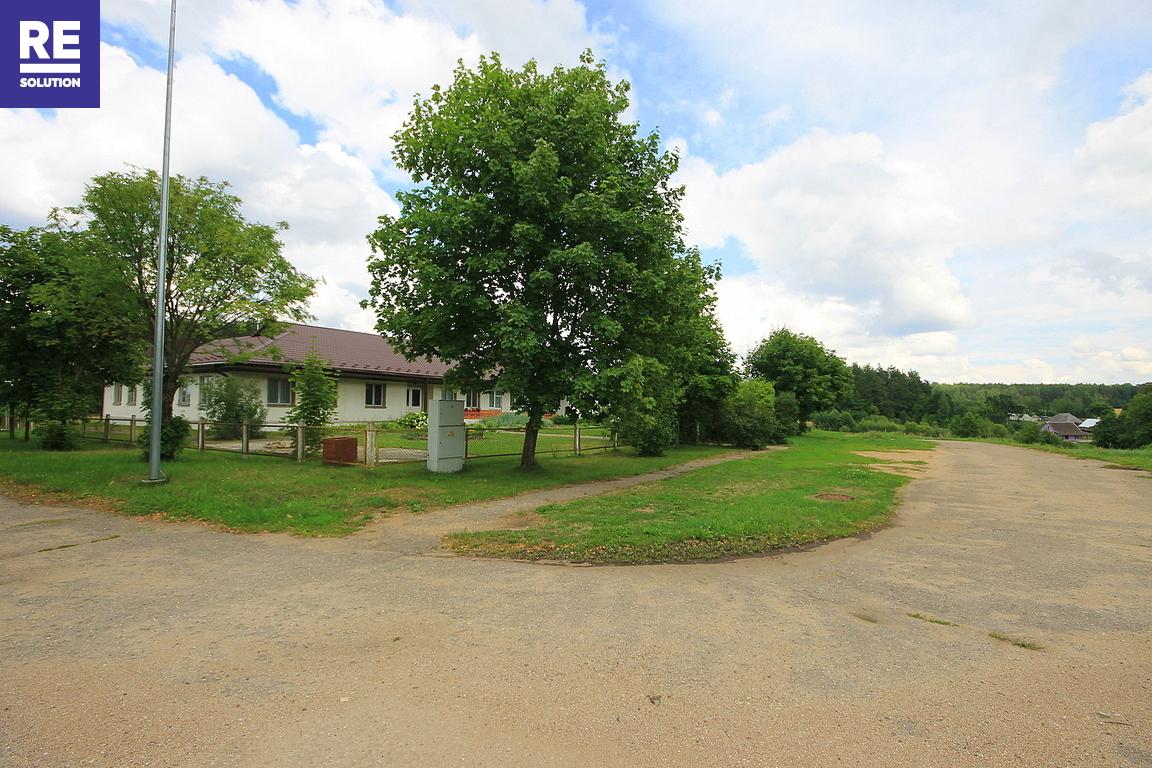 Parduodamas namas Pabarės k., 105 kv.m ploto nuotrauka nr. 12