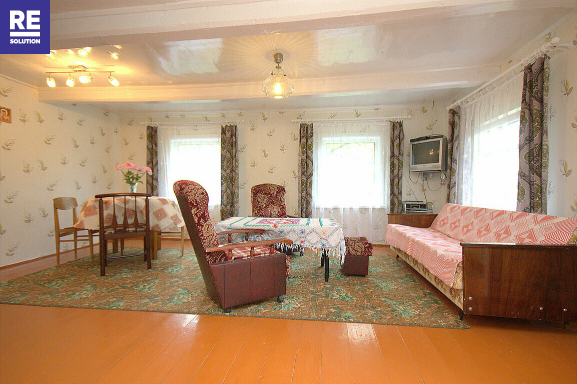 Parduodamas namas Pabarės k., 105 kv.m ploto nuotrauka nr. 3