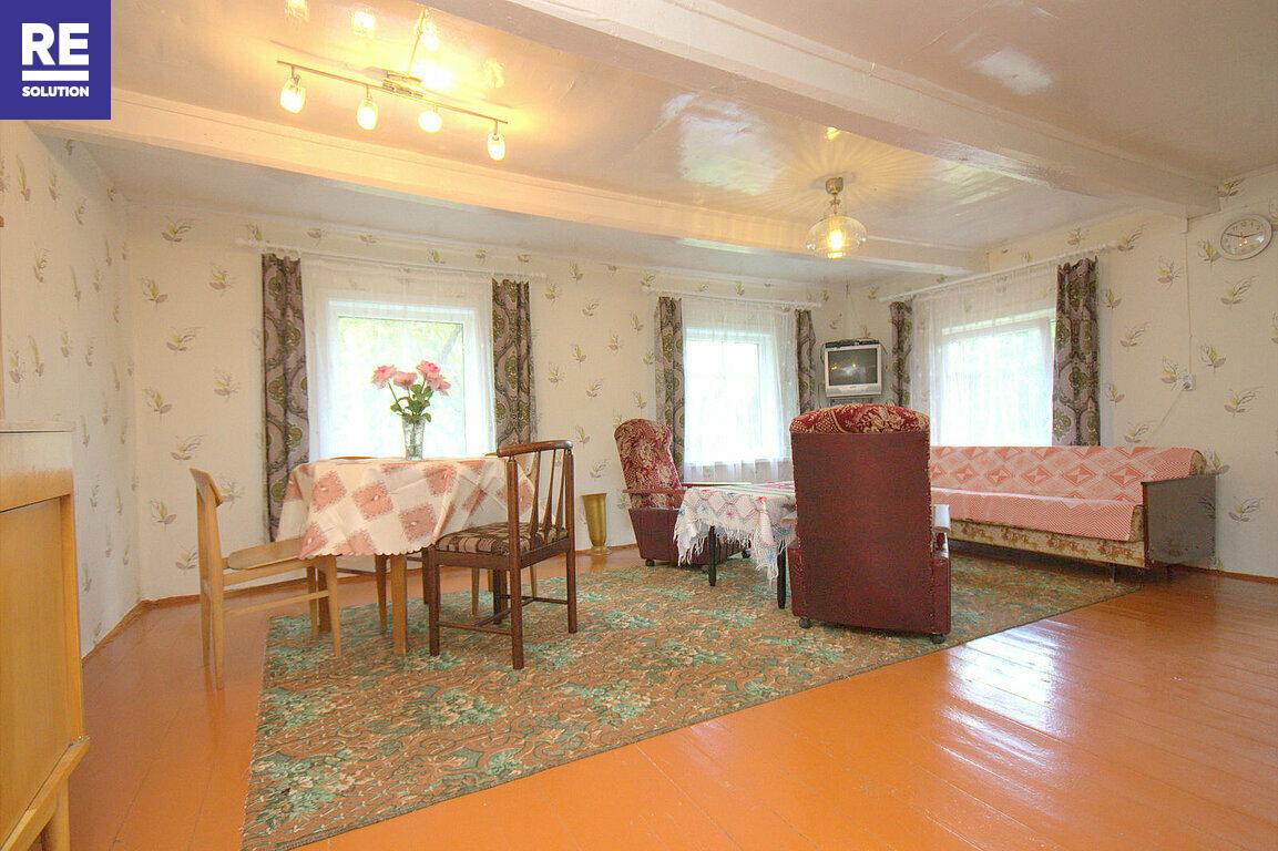 Parduodamas namas Pabarės k., 105 kv.m ploto nuotrauka nr. 2
