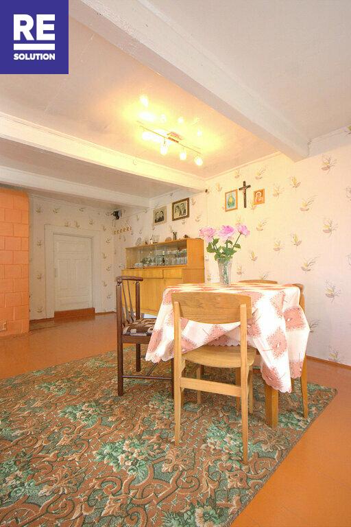 Parduodamas namas Pabarės k., 105 kv.m ploto nuotrauka nr. 4