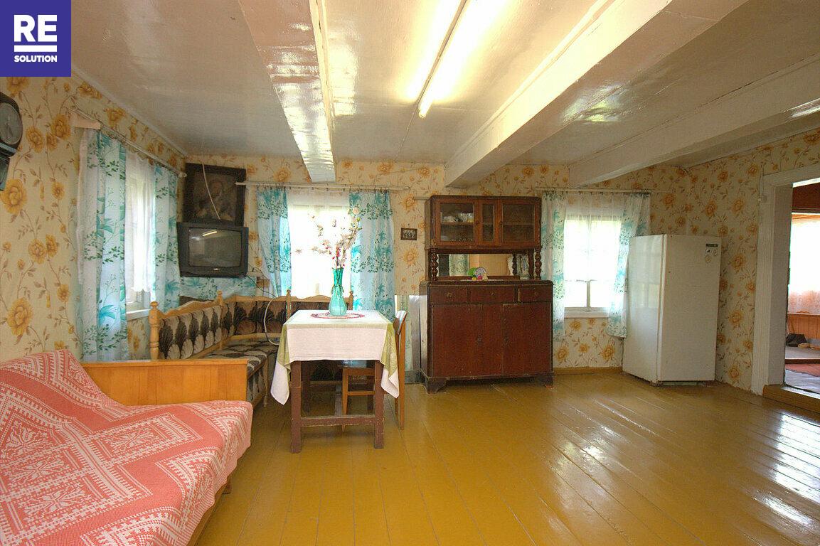 Parduodamas namas Pabarės k., 105 kv.m ploto nuotrauka nr. 6