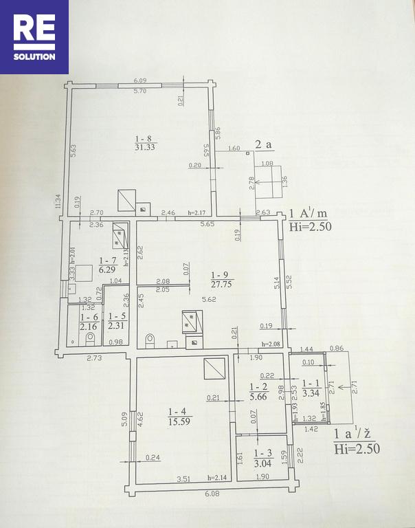 Parduodamas namas Pabarės k., 105 kv.m ploto nuotrauka nr. 22