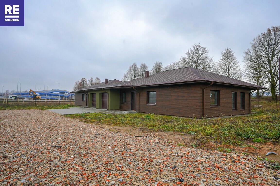 Parduodamas namas Paraudondvarių k., 121.82 kv.m ploto nuotrauka nr. 3