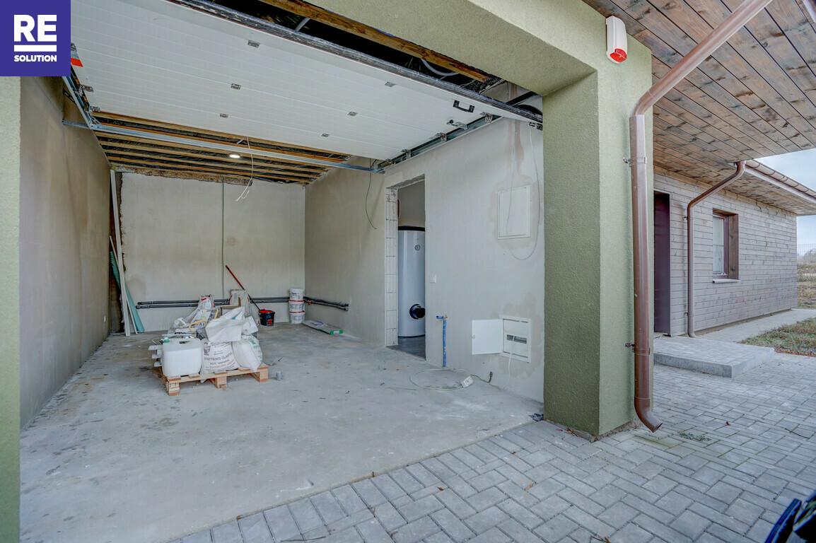 Parduodamas namas Paraudondvarių k., 121.82 kv.m ploto nuotrauka nr. 22