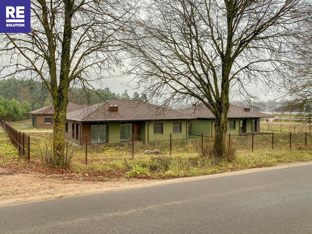 Parduodamas namas Paraudondvarių k., 121.82 kv.m ploto nuotrauka nr. 24