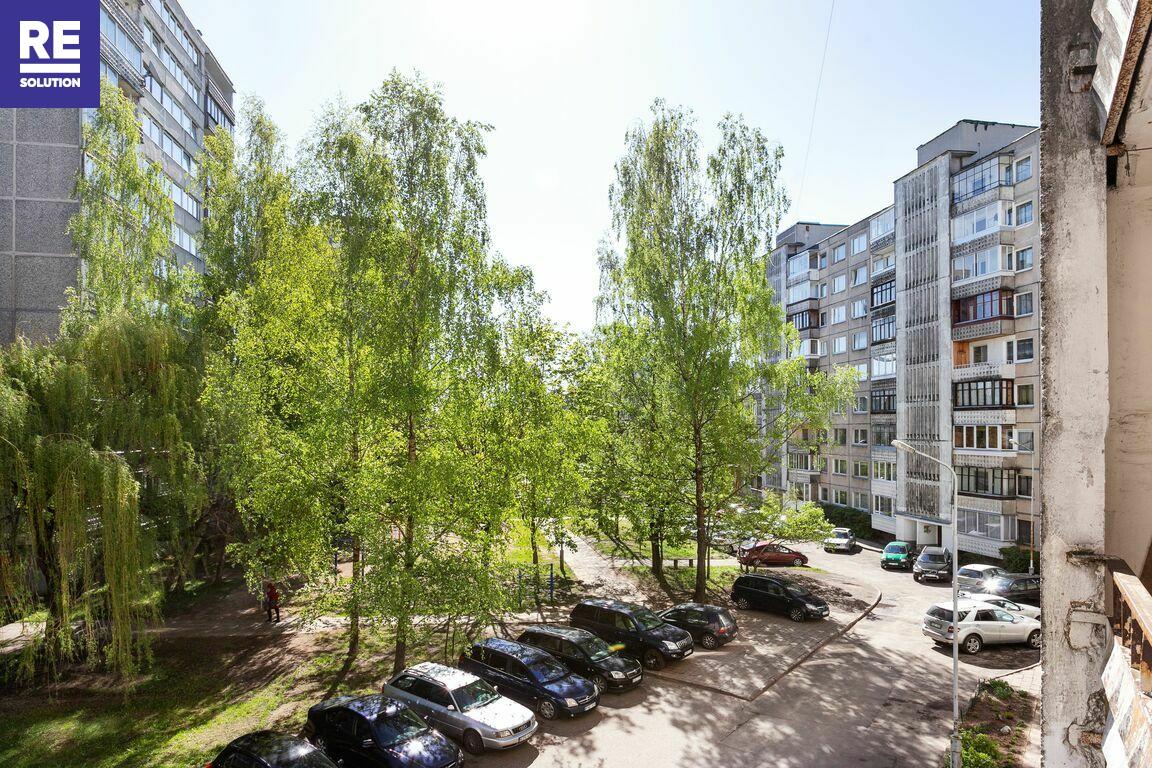 Parduodamas butas Viršuliškių g., Viršuliškėse, Vilniuje, 64 kv.m ploto nuotrauka nr. 6