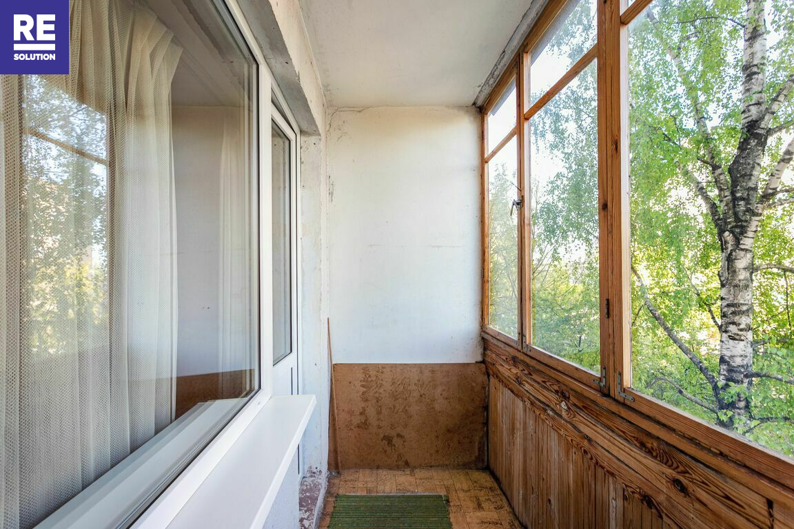Parduodamas butas Viršuliškių g., Viršuliškėse, Vilniuje, 64 kv.m ploto nuotrauka nr. 10