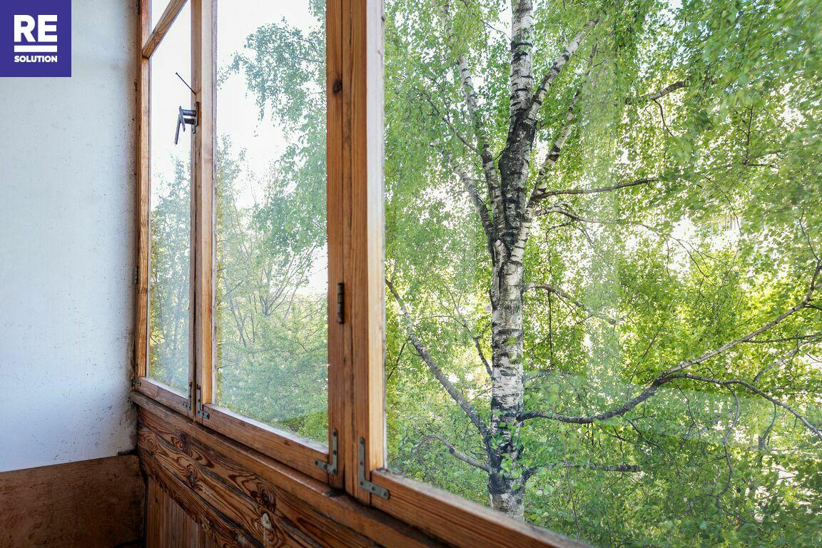 Parduodamas butas Viršuliškių g., Viršuliškėse, Vilniuje, 64 kv.m ploto nuotrauka nr. 11