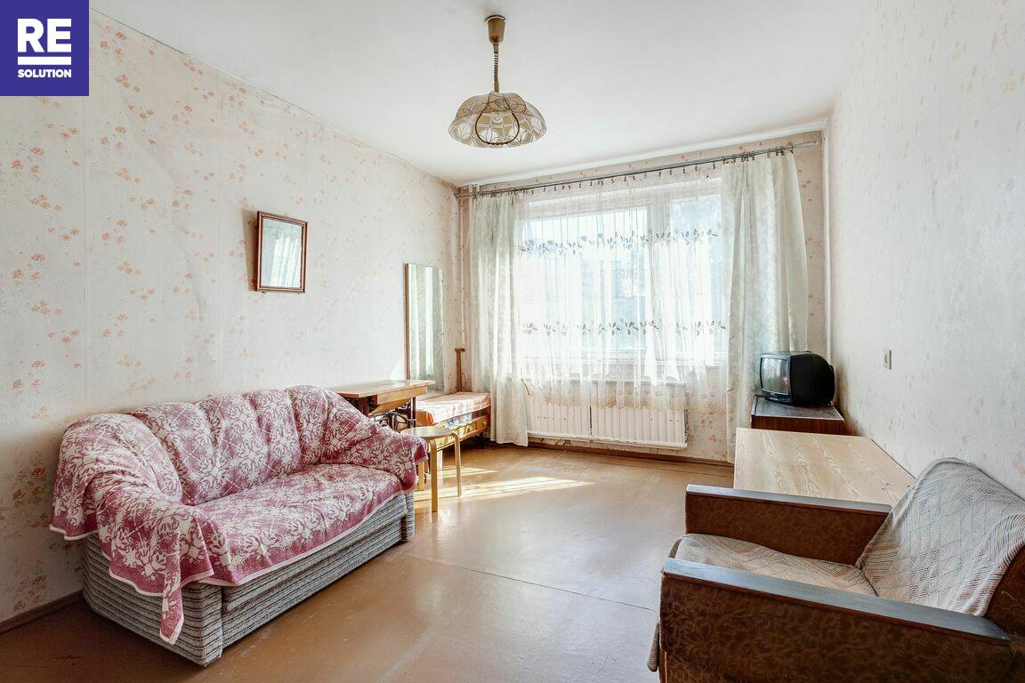 Parduodamas butas Viršuliškių g., Viršuliškėse, Vilniuje, 64 kv.m ploto nuotrauka nr. 12