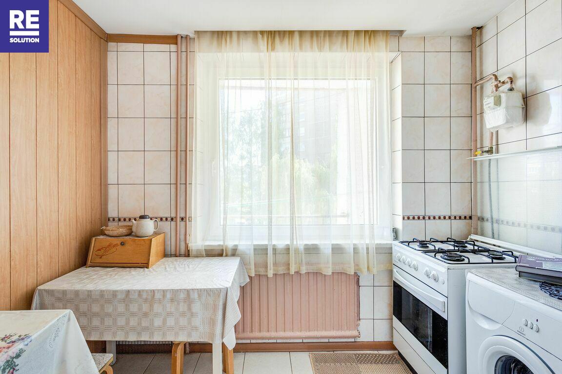 Parduodamas butas Viršuliškių g., Viršuliškėse, Vilniuje, 64 kv.m ploto nuotrauka nr. 14