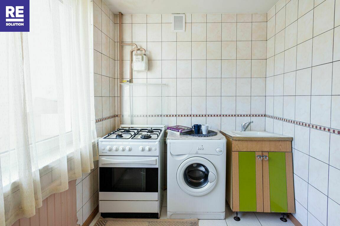 Parduodamas butas Viršuliškių g., Viršuliškėse, Vilniuje, 64 kv.m ploto nuotrauka nr. 15