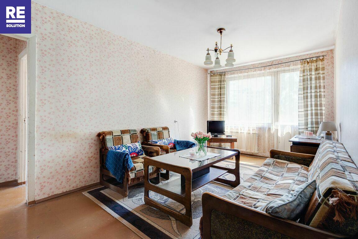 Parduodamas butas Viršuliškių g., Viršuliškėse, Vilniuje, 64 kv.m ploto nuotrauka nr. 3