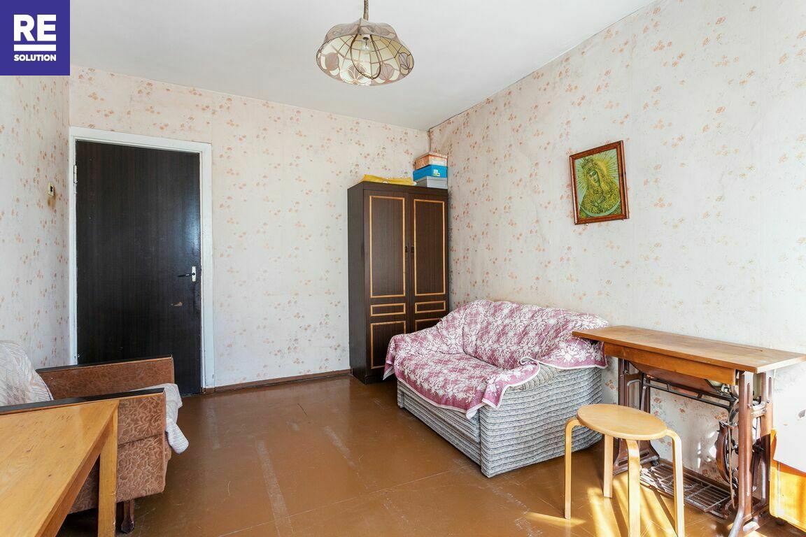 Parduodamas butas Viršuliškių g., Viršuliškėse, Vilniuje, 64 kv.m ploto nuotrauka nr. 13