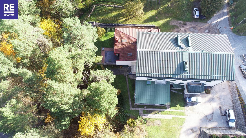 Parduodamas 4-ių kambarių butas su nuosavu kiemu ir atskiru įėjimu Turniškėse, 89 kv.m ploto nuotrauka nr. 8