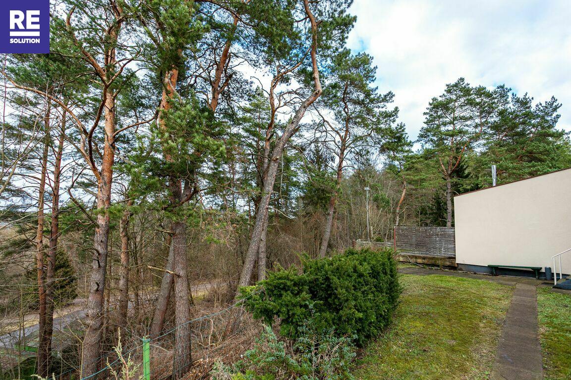 Parduodamas 4-ių kambarių butas su nuosavu kiemu ir atskiru įėjimu Turniškėse, 89 kv.m ploto nuotrauka nr. 10