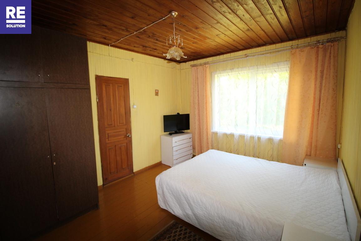 Parduodamas tvarkingas namas Užupio g., Semeliškėse nuotrauka nr. 6