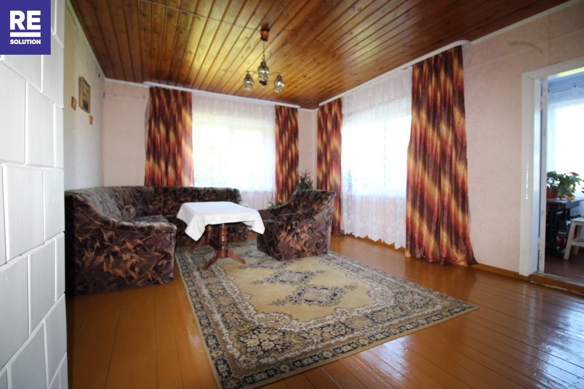 Parduodamas tvarkingas namas Užupio g., Semeliškėse nuotrauka nr. 7